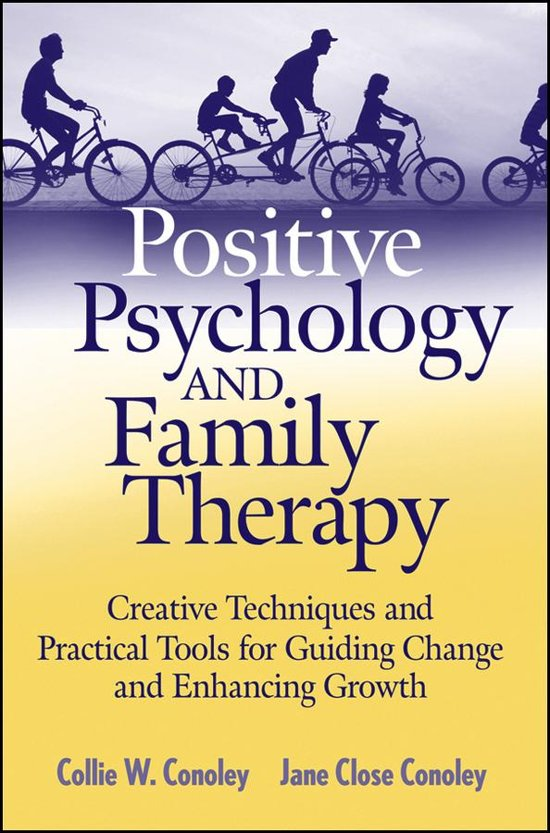 psychology and family therapy