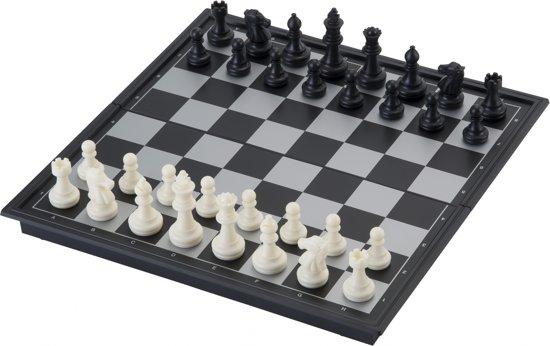 Afbeelding van het spel Longfield Games Schaakspel Magnetisch/Opklapbaar