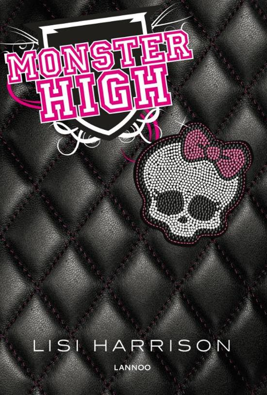 Monster High 1 - Monster High