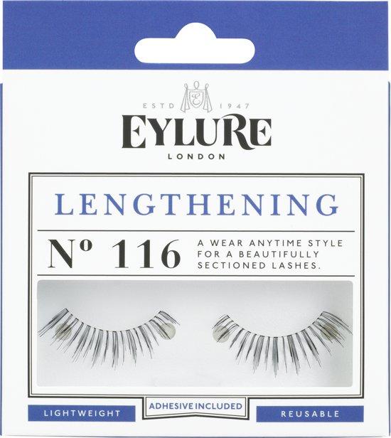 Eylure Lengthening - No. 116