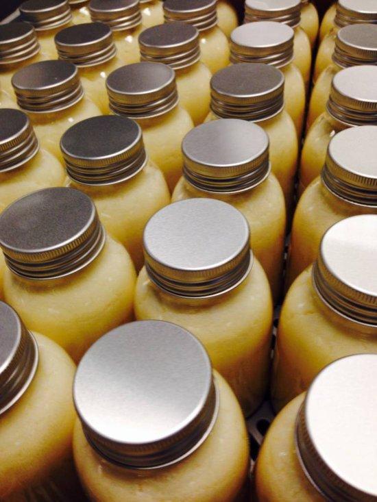 Scrubzout neutraal (geur/kleurloos) 700gr