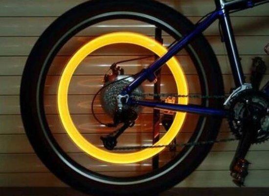 Licht In Fietswiel : Verlichting fiets fiets licht houder fiets lantaarn beugel