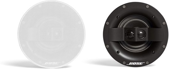 Bol Com Virtually Invisible 174 591 In Ceiling Speakers Ii