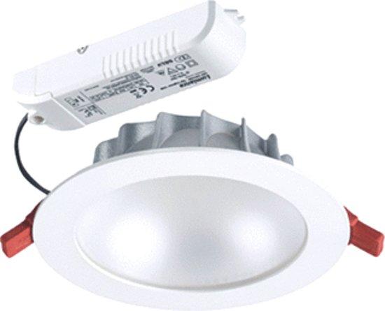 Lumiance Insaver Topper LEDII downlight star/zwenkbaar 3033930