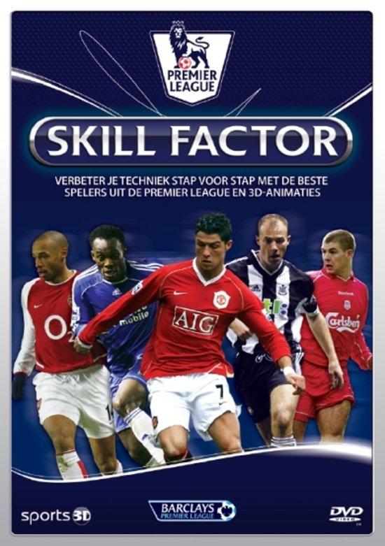 Premier League Skill Factor