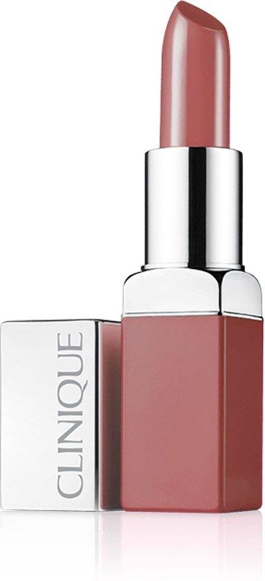 Clinique Pop Lip Colour + Primer Lipstick  - 11 - Wow Pop