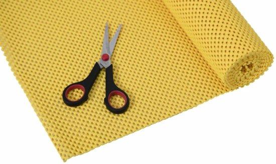 Anti-slip rol Stayput geel S