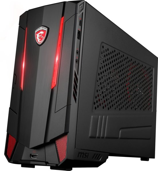 MSI Nightblade MI3 7RB-006EU - Gaming Desktop