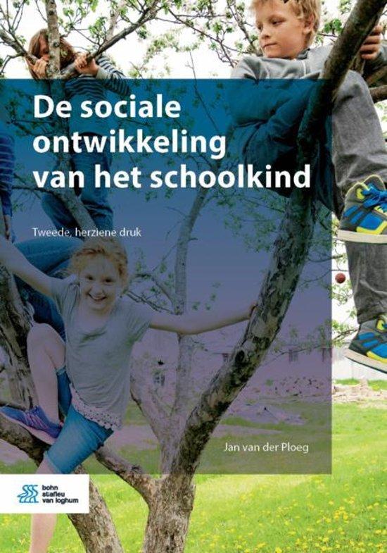 Bolcom De Sociale Ontwikkeling Van Het Schoolkind 9789036822312