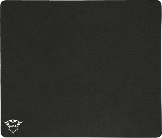 GXT 754 Zwart Gaming muismat L