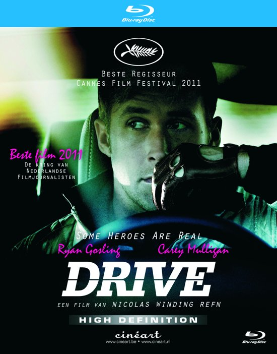 Drive (Blu-ray)