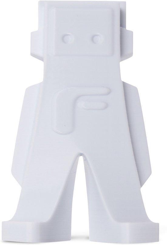 HDglass - Blinded White - 175HDGLA-BLWHTE-0750 - 750 gram -