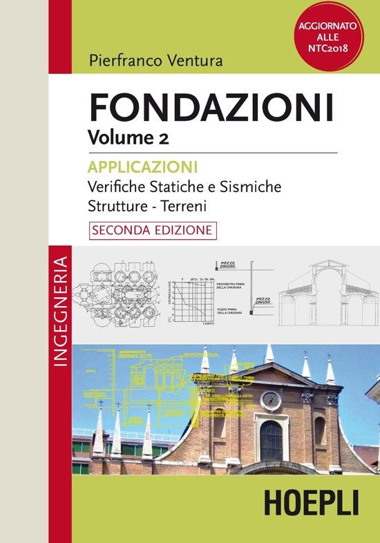 Fondazioni. Volume 2