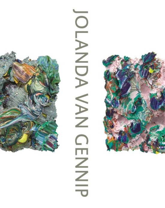 Jolanda van Gennip - saturation/lightness