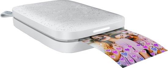 HP Sprocket New Edition Luna Pearl