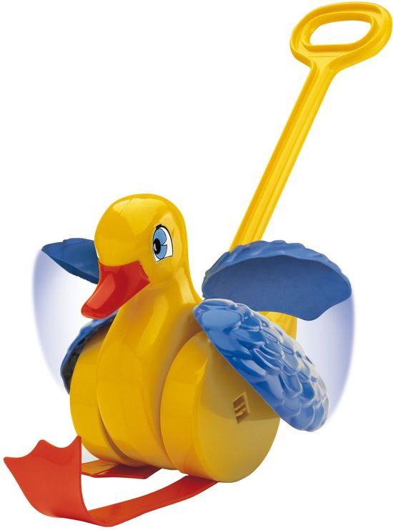 Quercetti Quack-N-Flap Duck