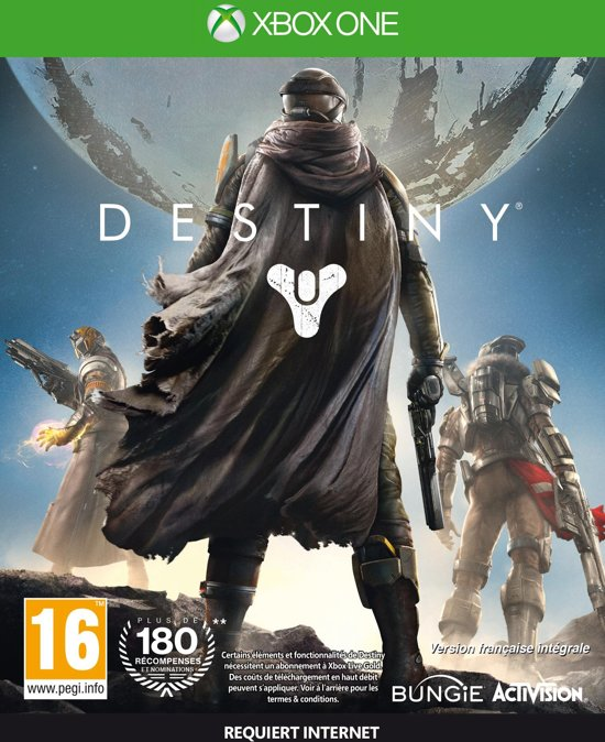 Destiny Xbox One (French) kopen