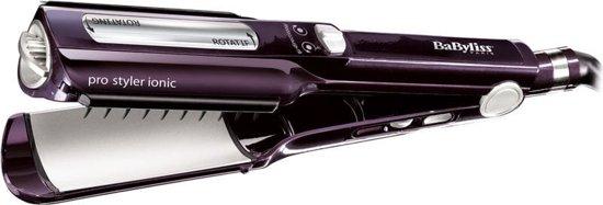 BaByliss ST284PE Myltistyler Warm Violet haarstyler