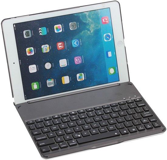bol.com | Tablet2you Apple iPad 2017 toetsenbord - notebookcase met ...