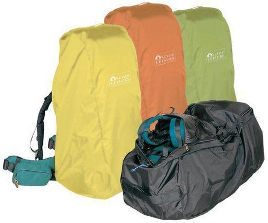 38df224784f bol.com | Active Leisure Regenhoes/flightbag voor backpack - tot 55 ...
