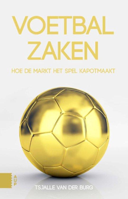 Voetbalzaken
