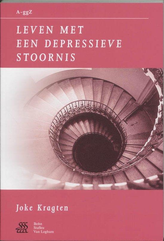 Van A tot ggZ 11 - Leven met een depressieve stoornis