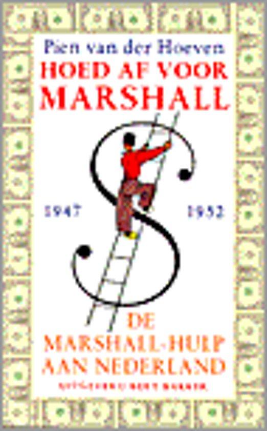 Marshallhulp voor Nederlandse kok?