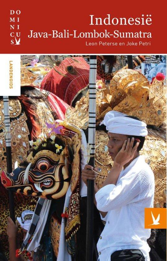Dominicus landengids - Indonesië