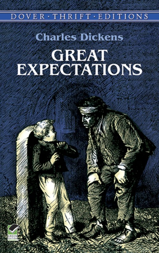 the importance of morals in charles dickens great expectations The intricate plot of great expectations surrounds the life and this juxtaposition has much importance as the plot charles dickens, great expectations.