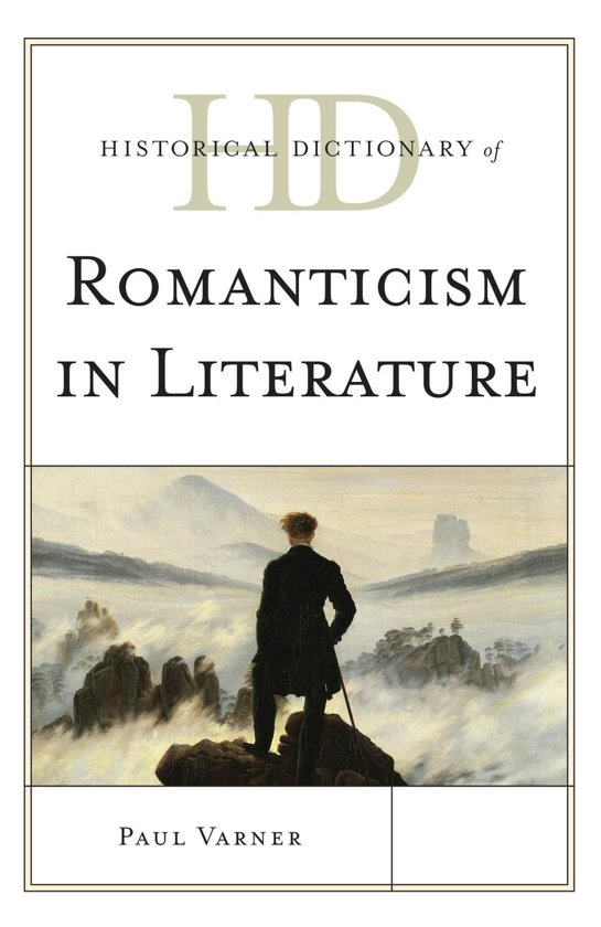 the history of romanticism
