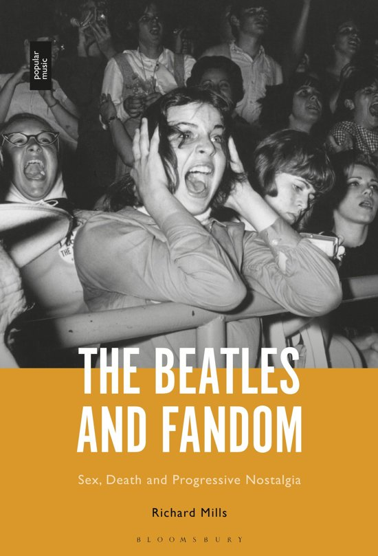 The Beatles and Fandom