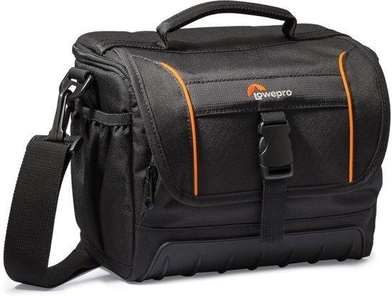 Lowepro Adventura SH 160 II Cameratas