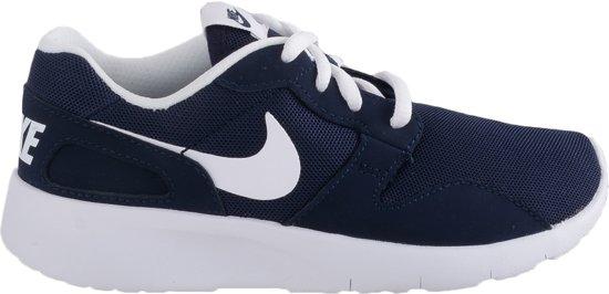 promo code 5fab1 2a207 Nike Kaishi - Sneakers - Unisex - Maat 33 - blauwwit
