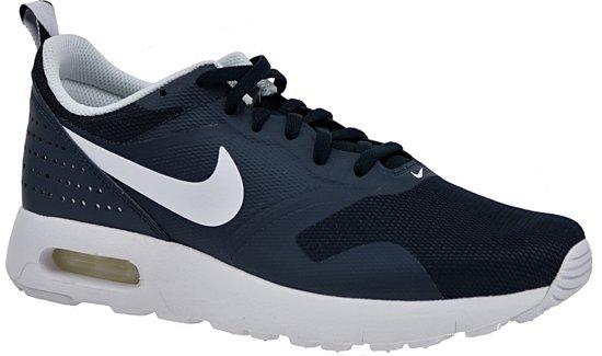 hot sales bace0 823c4 Nike Air Max Tavas Sneakers Kinderen - blauw