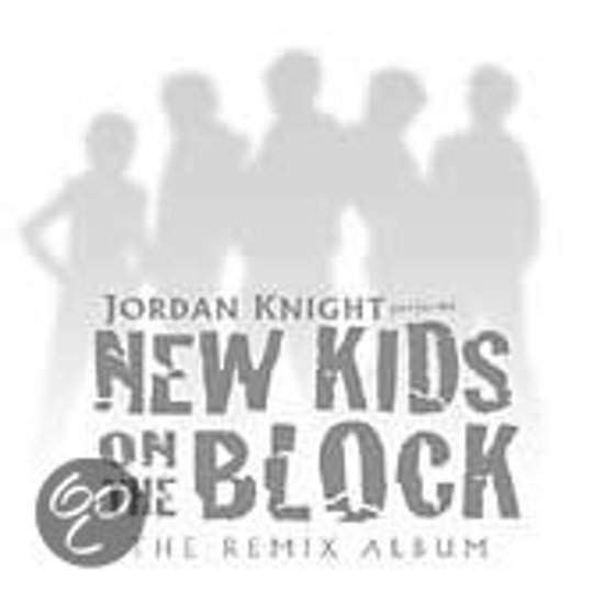 Performs New Kids on the Block: The Remix Album