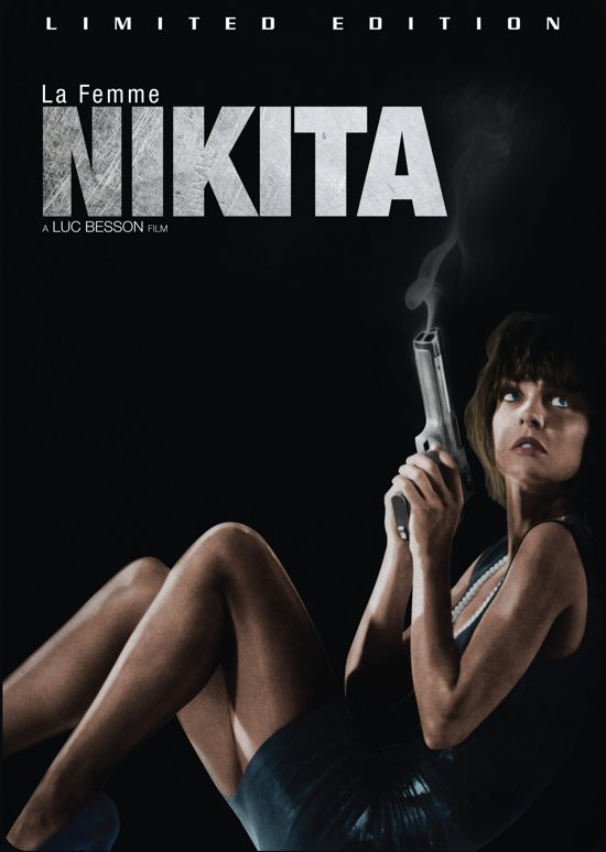 Femme Nikita (La)  Limited Metal Edition (Sales)