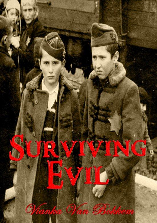 Surviving Evil (mystery - thriller - suspense - crime)