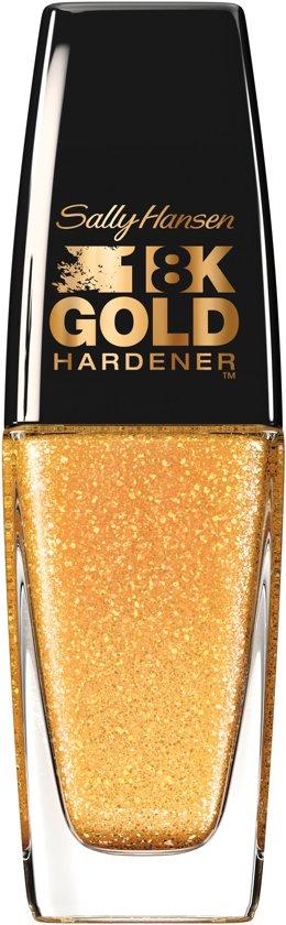 Sally Hansen - Gold Hardener - Nagellak