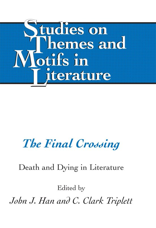 the theme of death in literature
