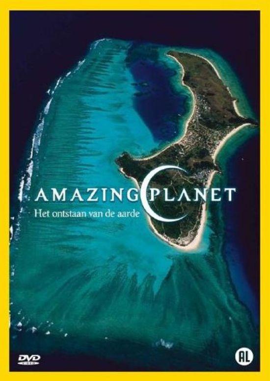 National Geographic - Amazing Planet: Het ontstaan van de aarde