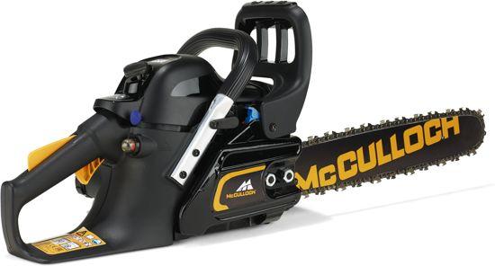 McCULLOCH CS 35S Kettingzaag - 1400kW - Zwaardlengte 35cm