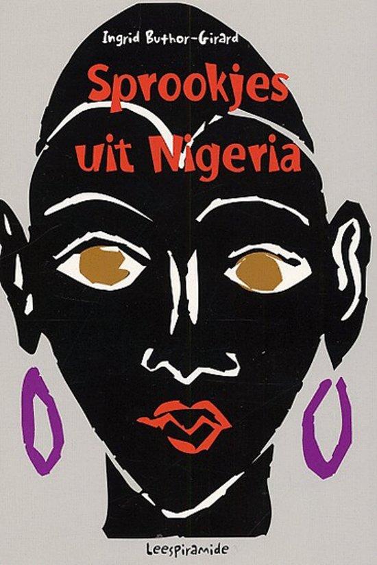 Sprookjes Uit Nigeria