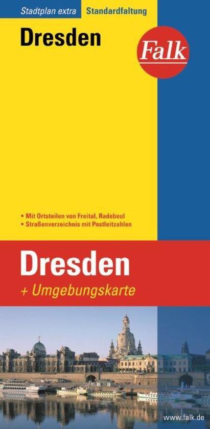 Falk Dresden