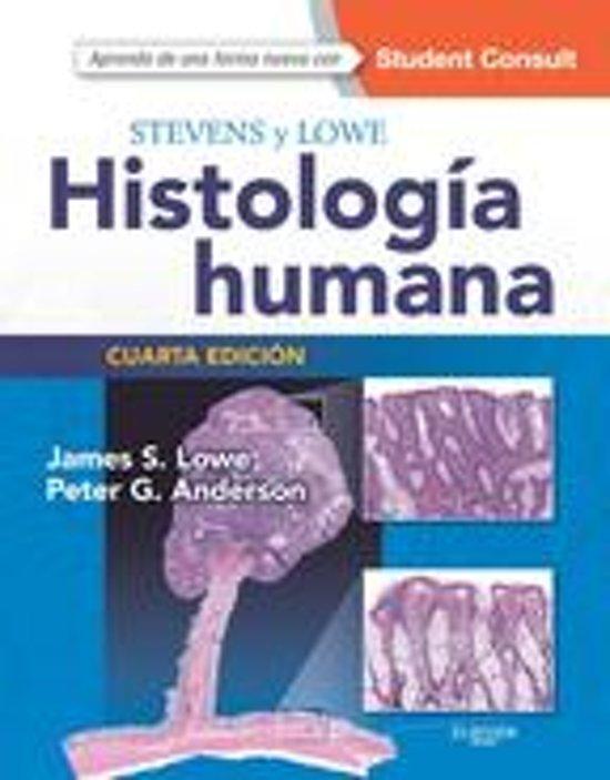 Histologia Y Biologia Celular Kierszenbaum Ebook