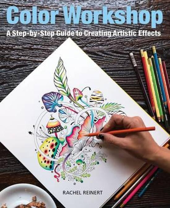 Color Workshop - Rachel Reinert