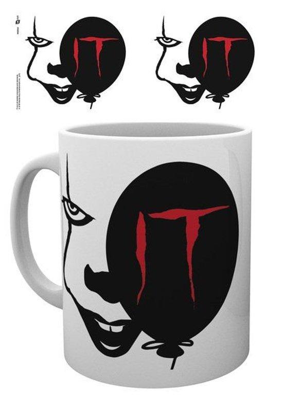 IT Icon Mug