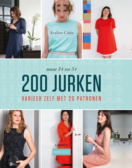 200 jurken