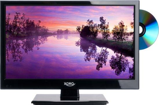 Xoro HTC 1546 zwart