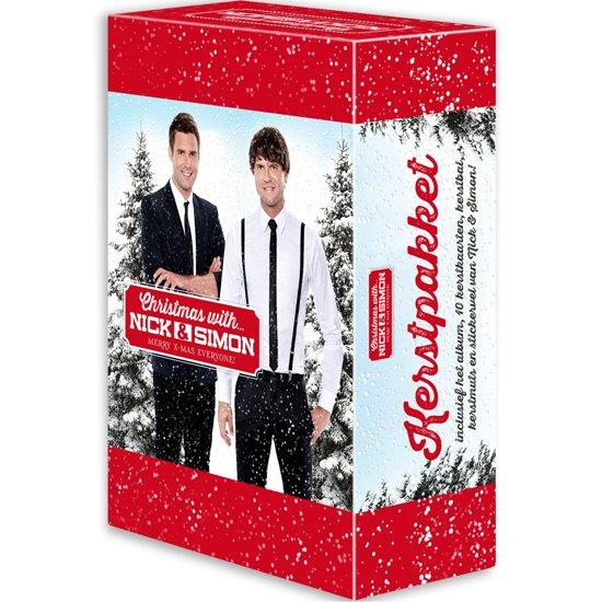 Christmas With Nick & Simon (Speciale Cadeau Box)