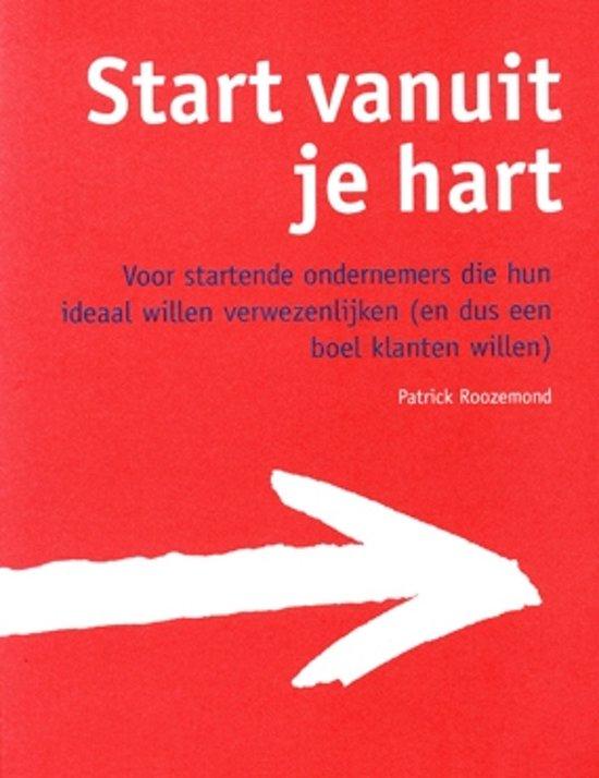 Start vanuit je Hart